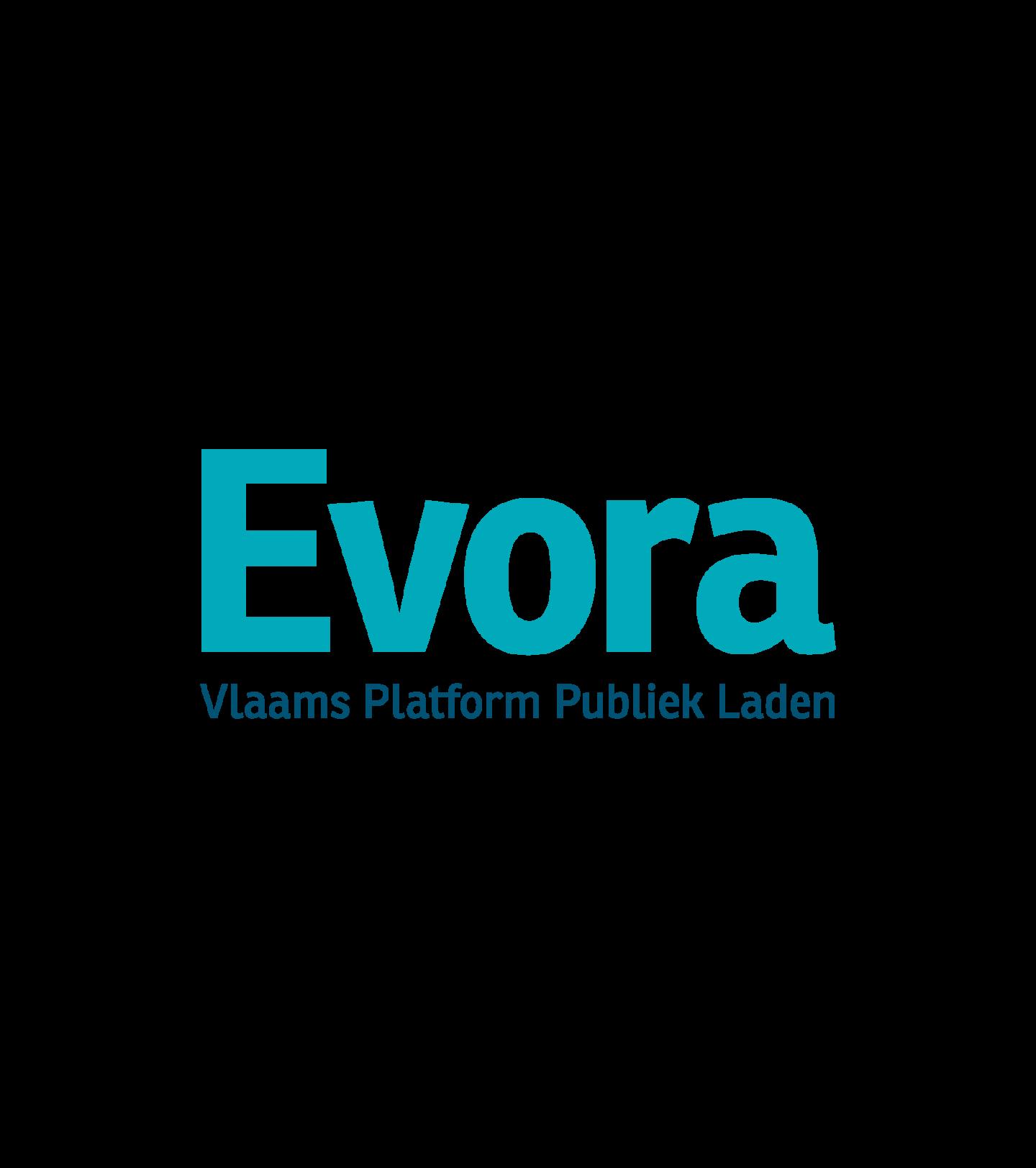 Evora Logo