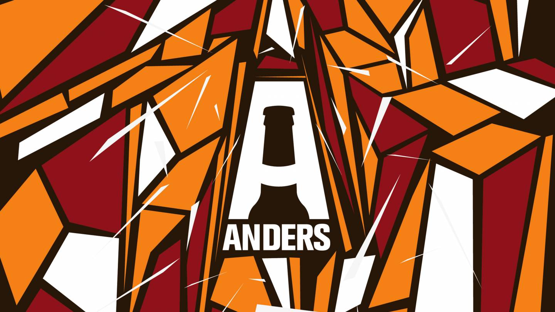 Visual Bier Anders
