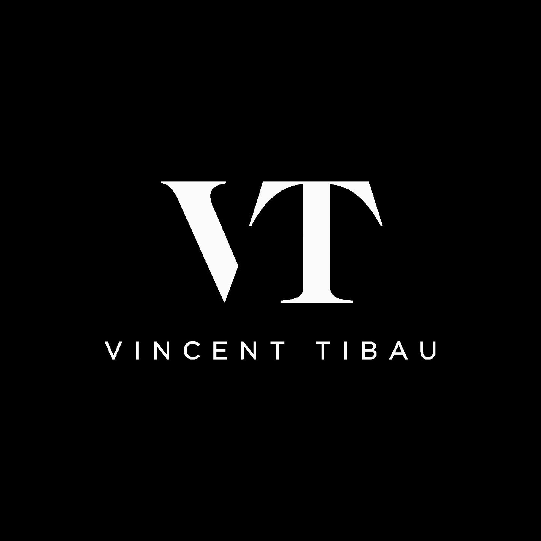 Logo van Vincent Tibau